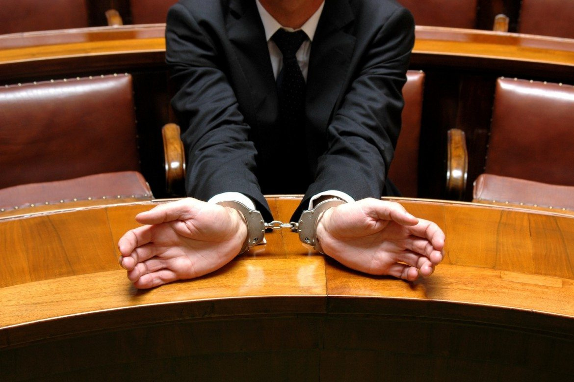 The Way Your Criminal Attorney Might Help – What Else Could You Expect Out Of Your Court Situation
