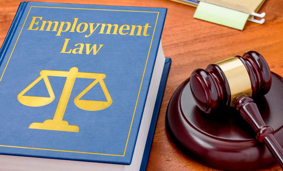 All You Need To Understand About Employment Law