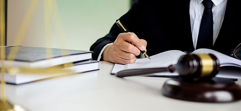 Help guide to Finding the right Law Firm for the Business