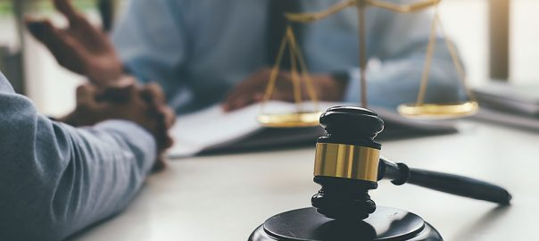 Legal Services for Business Clients
