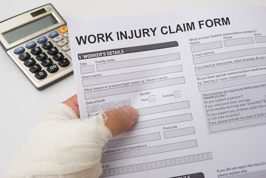 The Basics of Workers' Compensation Law in California