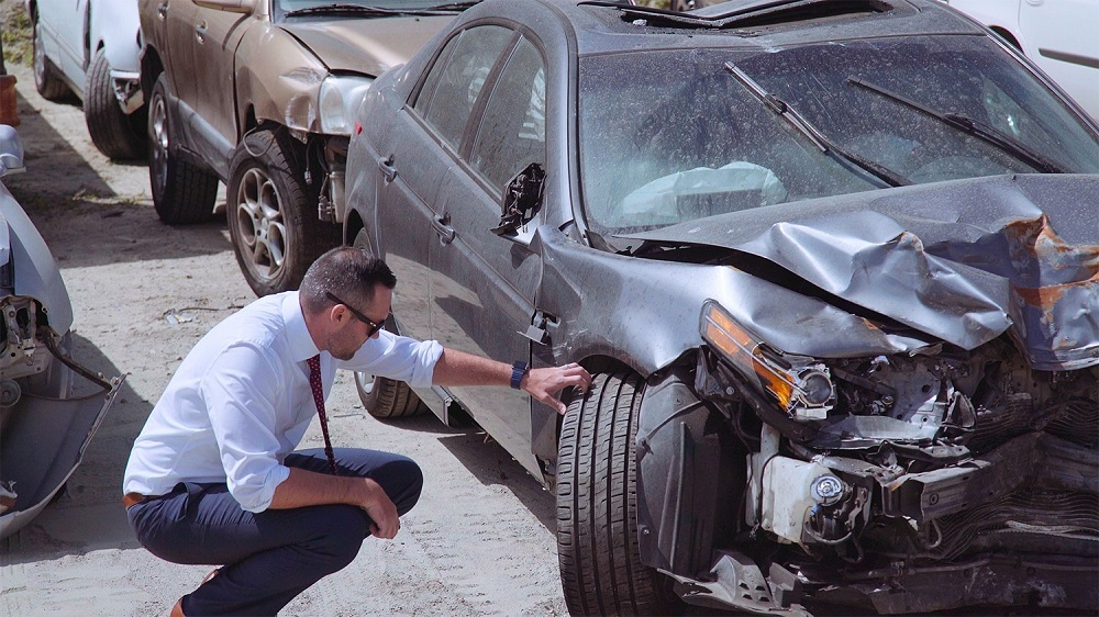What Are The Advantages Of Dealing With Car Accidents Attorney?