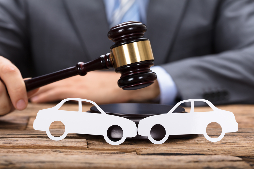 The Role Of a Reputable Accident Attorney
