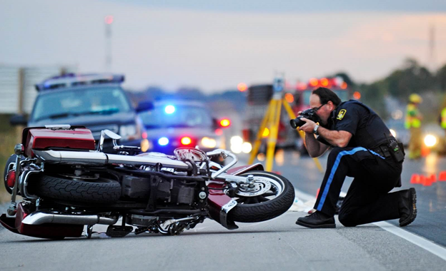 Best Motorcycle Accident Attorney in Spartanburg South Carolina